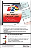 img - for Color Coded EZ Tabs for the 2011 National Electrical Code by Riley, John (2010) Misc. Supplies book / textbook / text book