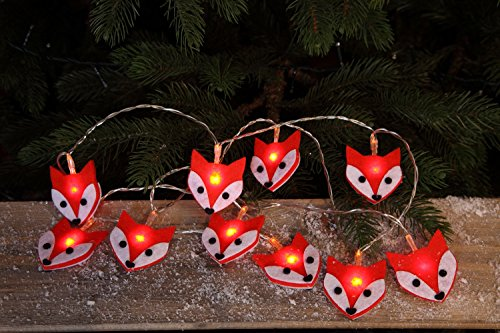 10-led-felt-fox-light-garland-battery-operated-with-timer-warm-white-2315023