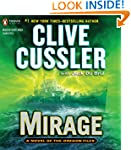 Mirage (The Oregon Files)