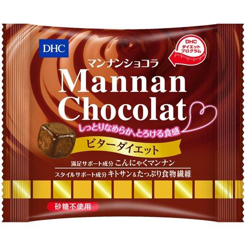 DHCマンナンショコラ ビターダイエット