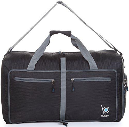 Travel Duffel Bag For Women Men And Kids - Lightweight Foldable Duffle Bags 27