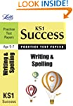 Writing and Spelling: Practice Test P...