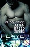 Player (Alien Breed Series 3.2)