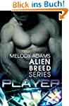 Player (Alien Breed Series 3.2)