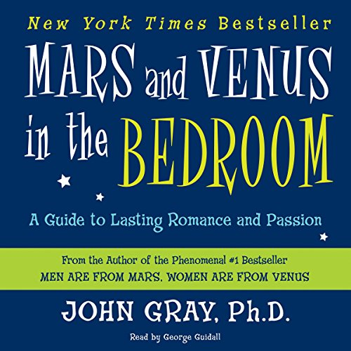 Mars And Venus In The Bedroom A Guide To Lasting Romance And Passion Dealtrend