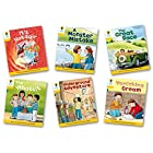 STAGE 5 MORE STORYBOOK A PACK (Oxford Reading Tree)
