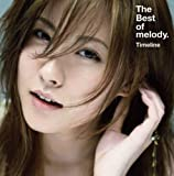 The Best of melody.~Timeline~ 初回限定盤 CD+DVD