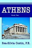 img - for ATHENS by Rea-Silvia Costin (2004-11-02) book / textbook / text book