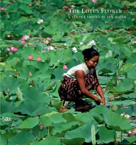 the-lotus-flower-a-textile-hidden-in-the-water-by-sergio-loro-piana-2011-10-11