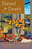 Slated for Death: A Penny Brannigan Mystery