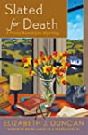 Slated for Death: A Penny Brannigan M...