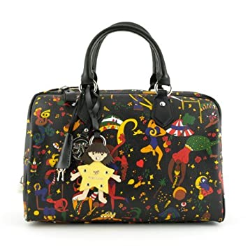 6514dd30ea Acquisto! BORSA BAULETTO PIERO GUIDI MAGIC CIRCUS 2167D 4088: Casa e ...