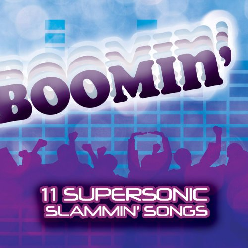 Various Artists - Boomin' (2010)