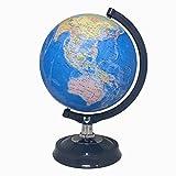 昭和カートン 地球儀 26-GS 行政図タイプ 球径26cm