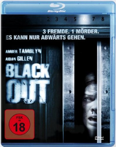 ������� ����� / Blackout (2007) HDRip-AVC