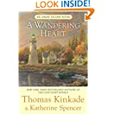 A Wandering Heart (An Angel Island Novel)