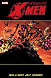 Astonishing X-Men By Joss Whedon & John Cassaday Ultimate Collection Book 2 (0785161953) by Whedon, Joss