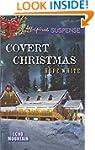 Covert Christmas (Echo Mountain)