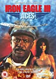 Aces - Iron Eagle 3 [DVD]