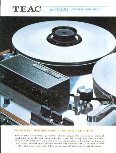 teac-a-7030u-stereo-tape-deck-sales-folder-1960s