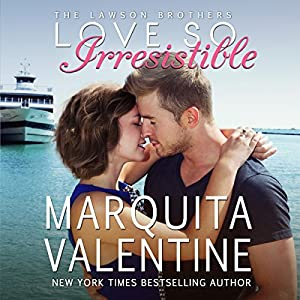 Love So Irresistible Audiobook
