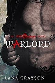 Warlord (Anathema Book 1)