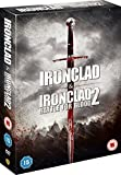 Ironclad / Ironclad 2: Battle for Blood Double Pack [DVD] [2011]