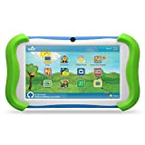 Sprout Channel Cubby 7 Tablet 16GB (Color: White)