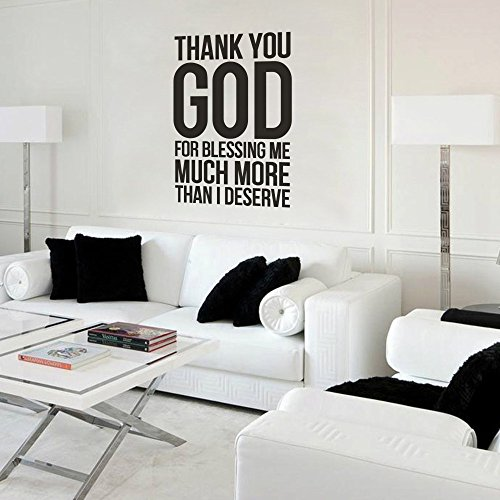 thank-you-god-for-blessing-me-vinyl-christliche-kunst-wandaufkleber-erntedankfest-aufkleber-zitate-k
