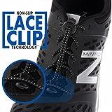 AKTIVX SPORTS® No Tie Shoelaces that Lock (3-Pack)