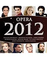 Opéra 2012
