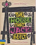 The House That Jack Built/ La Maison Que Jacques a Batie: A Picture Book in Two Languages (English and French Edition) (0152363017) by Frasconi, Antonio