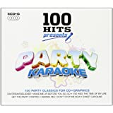 100 Hits Presents: Party Karaokeby Various Artists