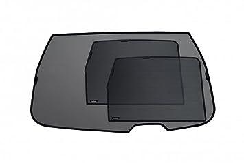 PKW Vollgarage Auto Abdeckung passend f/ür Audi A6 4F//C6 Avant Baujahr 2008 bis 2011