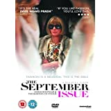 The September Issue [DVD] [2009]by R.J. Cutler