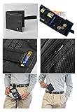 Secret Sliding Security Belt Loop Wallet by Travel Blue