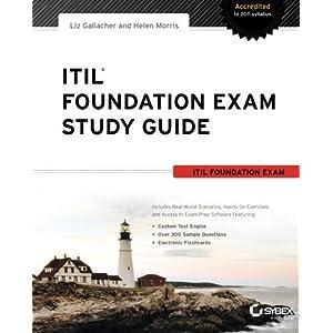 ITIL Foundation Exam Stud Livre en Ligne - Telecharger Ebook