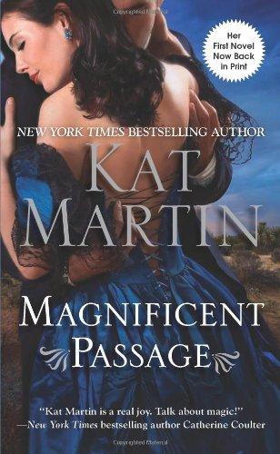 Magnificent Passage