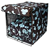 molly mutt your hand in mine crate cover, small