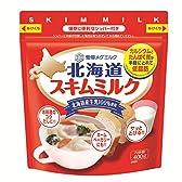 雪印メグミルク 北海道スキムミルク400g