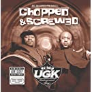 Jive Records Presents Ugk Chopped And Screwed [Us Import]