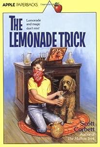 The Lemonade Trick (Apple Paperbacks)