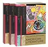 img - for The Norton Anthology of American Literature, Package 2: Volumes C, D, and E book / textbook / text book