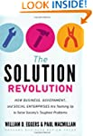 The Solution Revolution: How Business...
