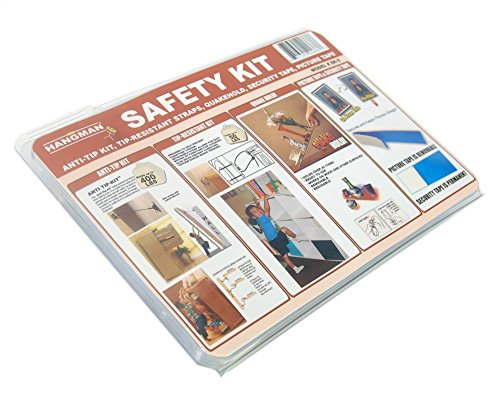 Hangman Products Sk-5 Hangman Safety Kit front-586211