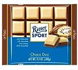 Ritter Sport Choco Duo 100g