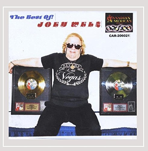 Joey Welz - The Best of Joey Welz