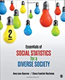 img - for Essentials of Social Statistics for a Diverse Society book / textbook / text book