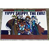 Sluggy Freelance: Yippy Skippy, the Evil! (Book 5)