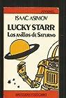 Lucky Star: Los anillos de Saturno